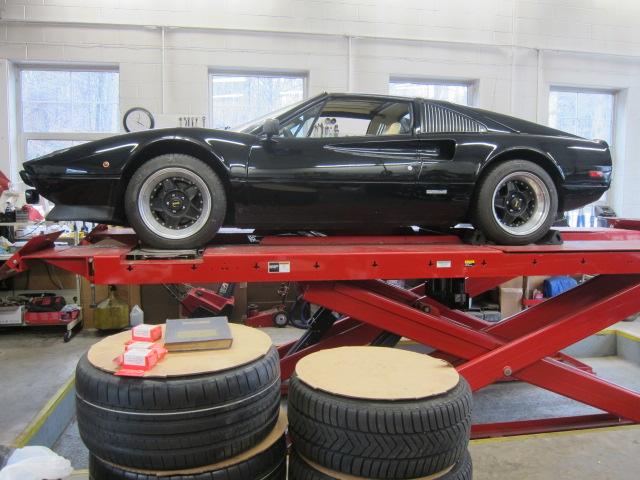 Roux's Garage