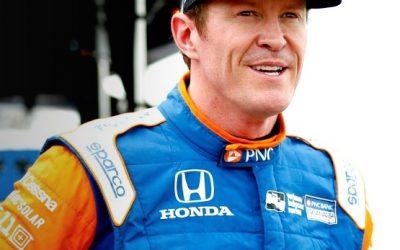 Dixon Wins IndyCar Championship