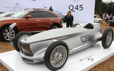 Japanese Automotive Invitational Show.
