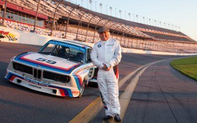 Daytona 24 Hours – Brian Redman.
